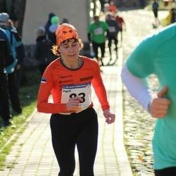 65. Viljandi Linnajooks - Ingrit Ernits (83)