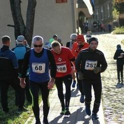 65. Viljandi Linnajooks - Johannes Ütsik (68), Viljo Prantsus (108), Siim Rein (257)