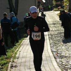 65. Viljandi Linnajooks - Arno Jürisson (196)