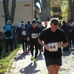 65. Viljandi Linnajooks - Pärt Talimaa (94)
