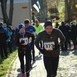 65. Viljandi Linnajooks - Kalmer Kasela (373)