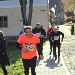 65. Viljandi Linnajooks - Einar Nei (232)
