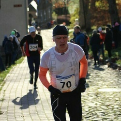 65. Viljandi Linnajooks - Hanno Priks (70)