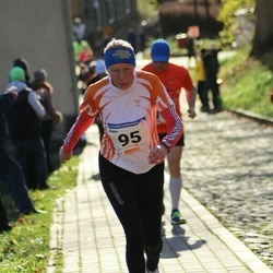 65. Viljandi Linnajooks - Kaire Kallak (95)