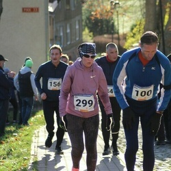 65. Viljandi Linnajooks - Enn Sihver (100), Elo Rüütel (299)