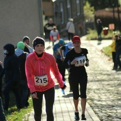 65. Viljandi Linnajooks - Stella Seidla (215)