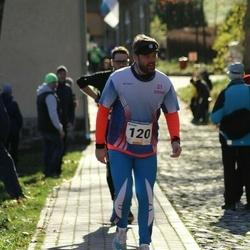 65. Viljandi Linnajooks - Krister Kallas (120)
