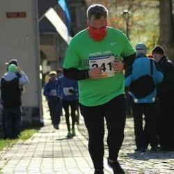 65. Viljandi Linnajooks - Viljar Käämer (241)