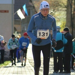 65. Viljandi Linnajooks - Rein Kane (131)