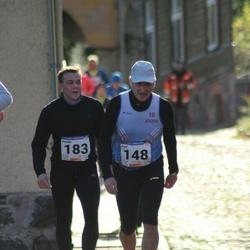 65. Viljandi Linnajooks - Paul Kolla (148), Sander Teder (183)