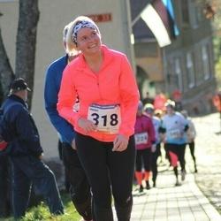 65. Viljandi Linnajooks - Helen Tuur (318)