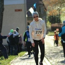65. Viljandi Linnajooks - Maarja Kährik (270)