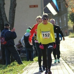 65. Viljandi Linnajooks - Sirje Lang (152)