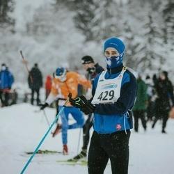 35. Viru Maraton - Janno Tilk (429)