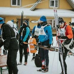 35. Viru Maraton - Mirjo Koit (397), Rein Vares (442), Roman Pankov (466)