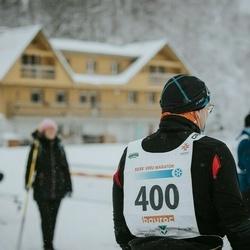 35. Viru Maraton - Mait Kuldmaa (400)