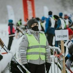 35. Viru Maraton