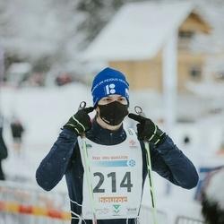 35. Viru Maraton - Magnus Mangusson (214)