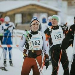 35. Viru Maraton - Marko Lamp (162), Pait Peri (182), Ivo Stolfot (199)