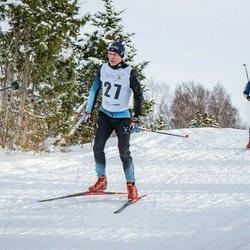 Pöide Suusasõit - Kaupo Koplus (27), Jüri Linde (101), Henri Ots (119)