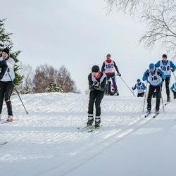 Pöide Suusasõit - Rudolf Jürviste (5), Anre Nõmme (18), Hannes Pihl (165), Hannes Kurgpõld (166)