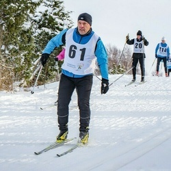 Pöide Suusasõit - Toomas Raun (20), Jaanus Vesberg (61), Anne-Li Tilk (114), Ando Ansperi (168)