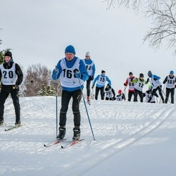 Pöide Suusasõit - Tenno Taavet (12), Meribel Vahstein (15), Toomas Raun (20), Urmas Treiel (68), Janek Mägi (70), Ando Ansperi (168), Argo Miller (169)