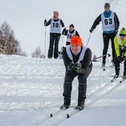 Pöide Suusasõit - Kristiina Piipuu (10), Aivo Laul (63), Riivo Vaet (164)