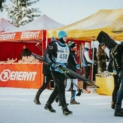 22. Tamsalu-Neeruti Maraton - Kaur Kööbi (438)