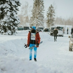 22. Tamsalu-Neeruti Maraton - Sander Sisask (385)