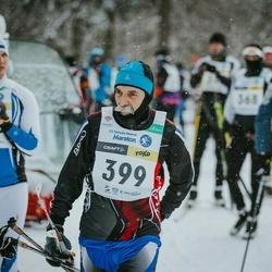22. Tamsalu-Neeruti Maraton - Ülo Ahu (399)