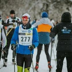 22. Tamsalu-Neeruti Maraton - Ermo Veelain (277), Jaanis Merila (368)
