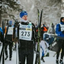 22. Tamsalu-Neeruti Maraton - Gert Saamann (273), Rein Vares (294)