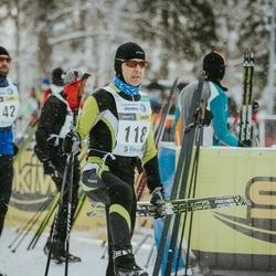 22. Tamsalu-Neeruti Maraton - Ain Kilk (118), Gert Hendrikson (142)