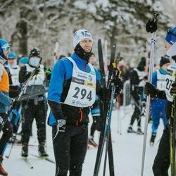 22. Tamsalu-Neeruti Maraton - Rein Vares (294)