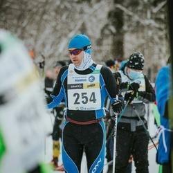 22. Tamsalu-Neeruti Maraton - Janek Alla (254)
