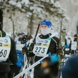 22. Tamsalu-Neeruti Maraton - Gert Saamann (273)