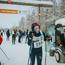 22. Tamsalu-Neeruti Maraton - Romet Kriks (2018)