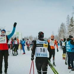 22. Tamsalu-Neeruti Maraton - Juri Kovaljov (18), Martin Suuroja (347)