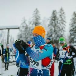 22. Tamsalu-Neeruti Maraton - Allain-Marco Anton (565)