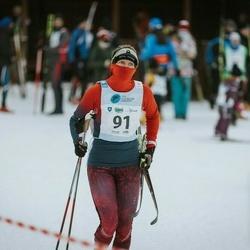 22. Alutaguse Maraton - Reeda Tuula-Fjodorov (91)