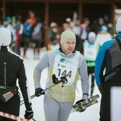 22. Alutaguse Maraton - Markko Abel (144)