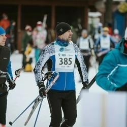 22. Alutaguse Maraton - Kaido Leiten (385)