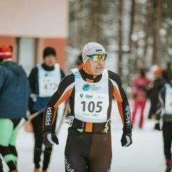 22. Alutaguse Maraton - Mait Miller (105)