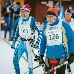 22. Alutaguse Maraton - Raul Olesk (226)