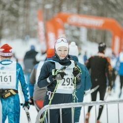 22. Alutaguse Maraton