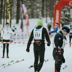 22. Alutaguse Maraton - Madis Mägi (353)
