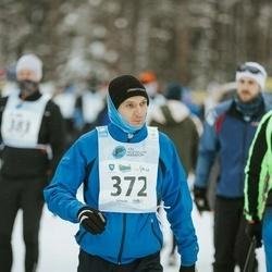 22. Alutaguse Maraton - Harro Rannamets (372)