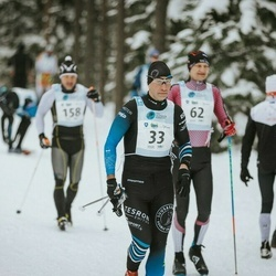 22. Alutaguse Maraton - Emeri Lepp (33), Tarmo Neemela (62)