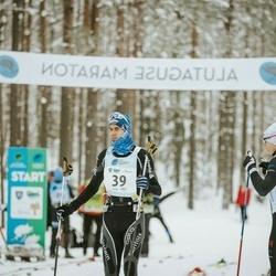 22. Alutaguse Maraton - Rasmus Pind (39), Aivar Ridamäe (48)